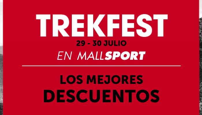 TREKFEST 2017