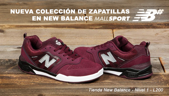 Zapatillas Skate New Balance