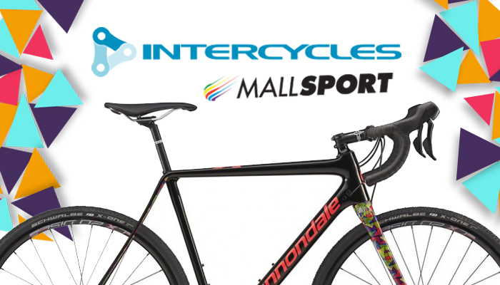 Cannondale SuperX en Intercycles