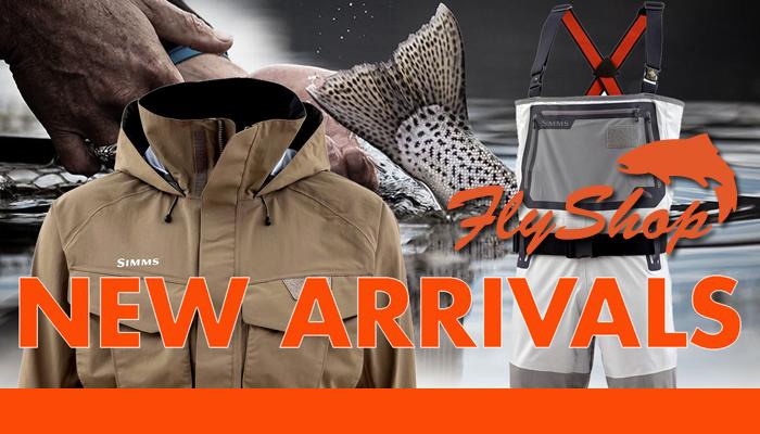 New Arrivals en FlyShop