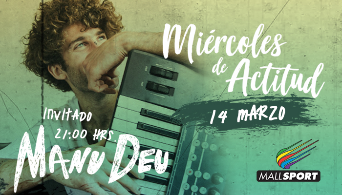 ¡MDA 14 Marzo!