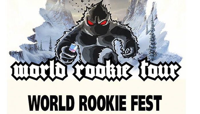 World Rookie Tour
