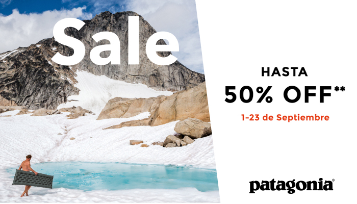 SALE Patagonia Mall Sport