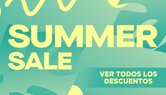 Summer Sale en Mall Sport