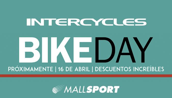 Día de la bicicletas con descuentos increíbles