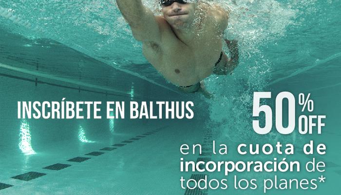 Inscríbete en Balthus