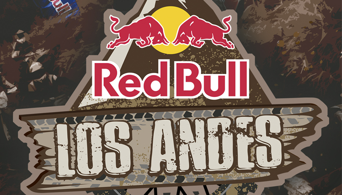 Red Bull Los Andes 2019