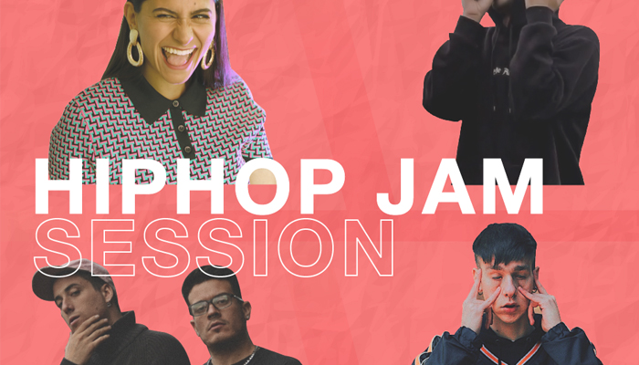 HipHop Jam Session