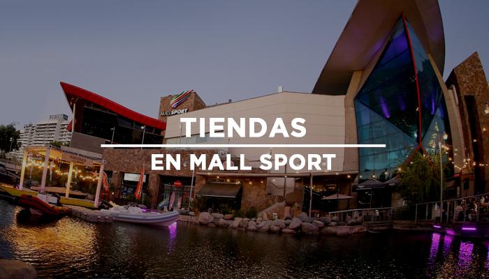 Horarios Mall Sport