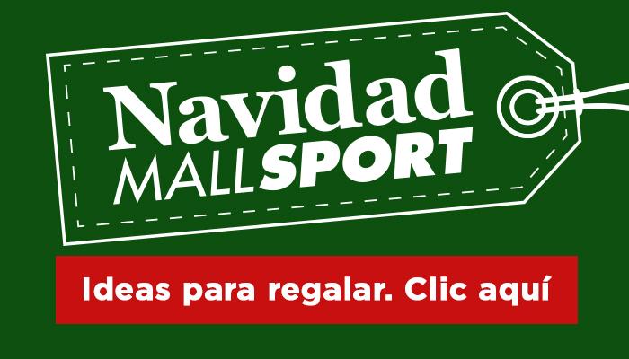 Navidad Mall Sport