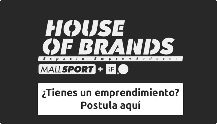 Postula en House Of Brands